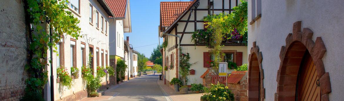 76889 Kapellen-Drusweiler